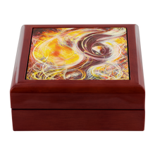 Load image into Gallery viewer, Reconstruction Of The Chimera (Zachericle) Jewelry Box - Acrylic Alchemy