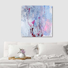 Load image into Gallery viewer, Beautiful Accidents Silver Linings Mix Canvas - Carini Arts