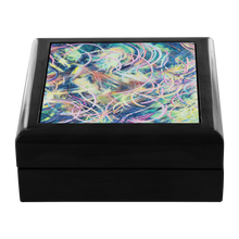Load image into Gallery viewer, The Day Pandora Set Me Free (Misteriora) Jewelry Box - Acrylic Alchemy