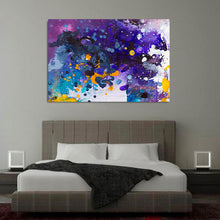 Load image into Gallery viewer, Beautiful Accidents Dreamscape Mix Canvas - Carini Arts