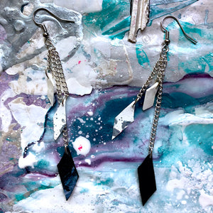 Custom Carini Earrings - Carini Arts