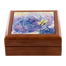 Load image into Gallery viewer, Flesh Of My Flesh (Deribon) Jewelry Box - Acrylic Alchemy