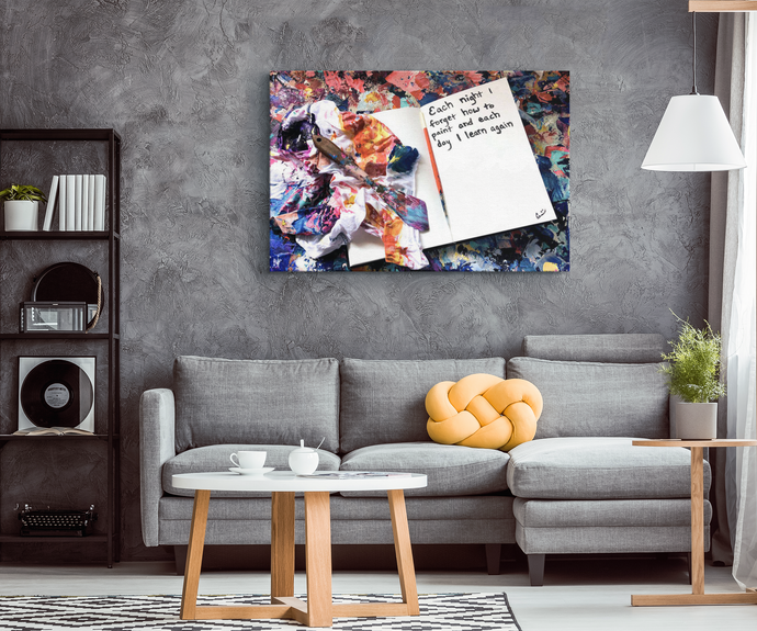 michael carini inspirational quotes decor and canvas art