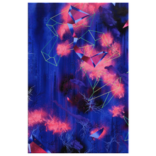 Load image into Gallery viewer, Midnight Dancer (Take Me Away) Canvas - Acrylic Alchemy