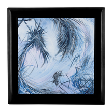 Load image into Gallery viewer, You Called Out For Me And So I Came To You (The Dreamer And The Night Terrors) Jewelry Box - Carini Arts