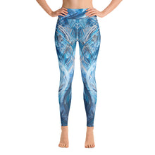 Load image into Gallery viewer, Consumption Of The White Whale (Ahadevale) Leggings - Acrylic Alchemy