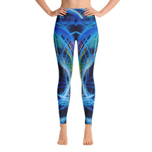 Load image into Gallery viewer, Just Floating On The Tears (Flears) Leggings - Carini Arts