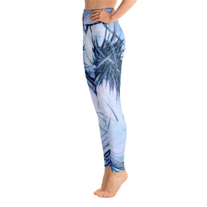 You Called Out For Me And So I Came To You (The Dreamer And The Night Terrors) Leggings - Acrylic Alchemy