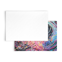 Load image into Gallery viewer, Astranomelly Stationary Cards - Carini Arts