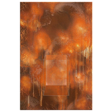 Load image into Gallery viewer, Everything Dies Alone Canvas - Acrylic Alchemy