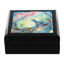 Load image into Gallery viewer, Getting Back To Where I've Never Been (Coeurd'aleuer) Jewelry Box - Acrylic Alchemy