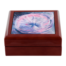 Load image into Gallery viewer, The Soliloquy Of Stranger (Straliloquy) Jewelry Box - Acrylic Alchemy