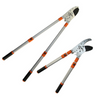 Pro Ratchet Loppers with Telescoping Handles