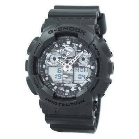 Casio G-Shock GA-100CF