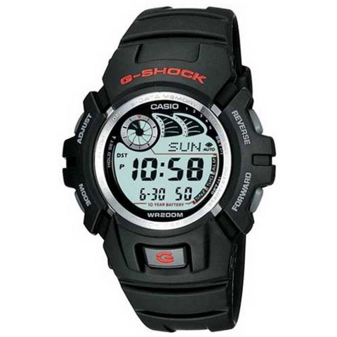 Casio G-Shock e-DATA MEMORY G-2900F-1VDR G2900F-1VDR Men's Watch