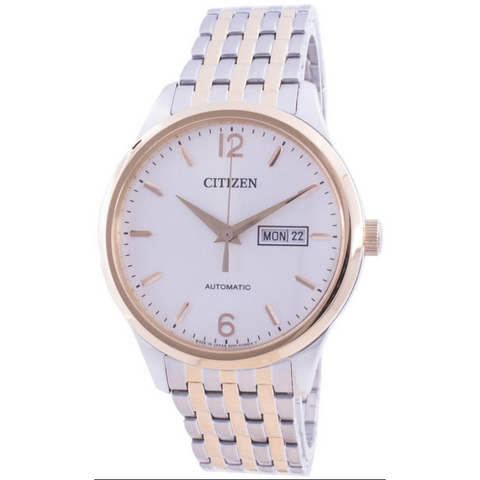 Citizen Automatic Dual Tone  NH7504