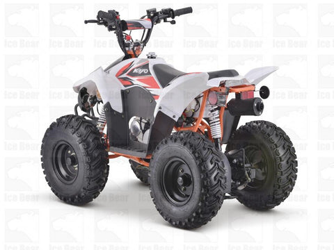 ICEBEAR FOX 70 (PAK70-1) 70cc, Fully Automatic