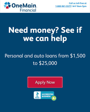 ONEMAIN FINANCIAL APPLY NOW LINK