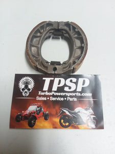 125mm CHINESE BREAK SHOES - 50cc TO 250cc ATVs SCOOTERS GOKARTS MOPEDS