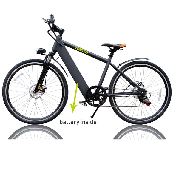 MOUNTAIN ELECTRIC BIKE 26