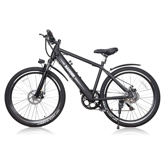 MOUNTAIN ELECTRIC BICYCLE 26