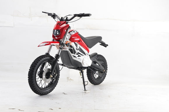 BD-588L 800W MINI ELECTRIC Dirt Bike