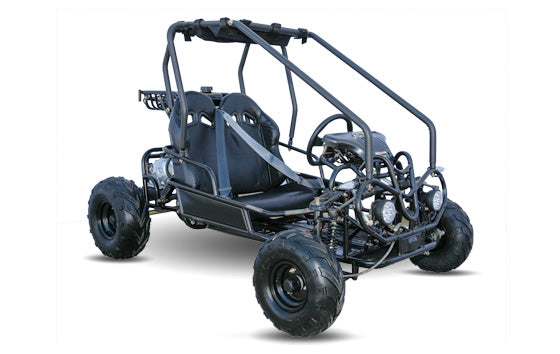KD 125GKG 125cc Fully Auto BUGGY with Reverse