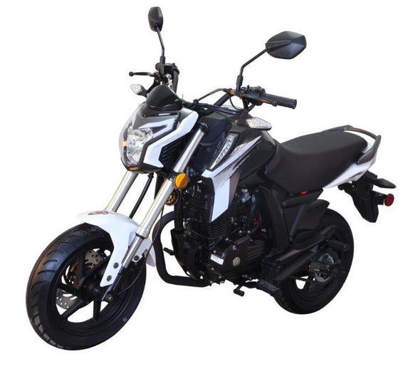 LIFAN KP-MINI SS3 150cc 5 Speed Manual Motorcycle