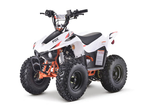 70 FOX SPORT Fully Automatic ATV