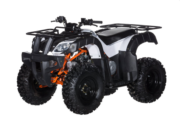 180 BULL UTILITY Fully Automatic ATV with Reverse