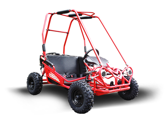 TM EAGLE MINI XRS+ AUTOMATIC GO KART