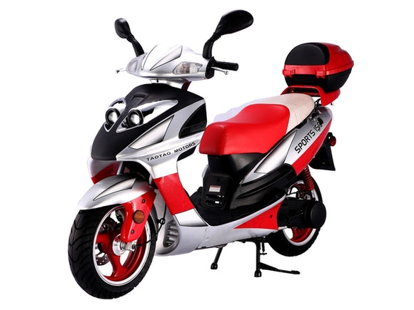 LANCER 150 Automatic SCOOTER