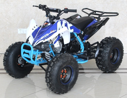 PANTHER K 125CC ATV AUTOMATIC W/ REVERSE