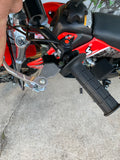 BMS PRO 110cc 4 SPEED SEMI-AUTO DIRT BIKE