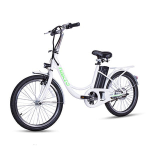 "CITY ELECTRIC BICYCLE 22"" ELEGANCE"