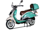 HERITAGE 150 - 2 TONE AUTOMATIC SCOOTER