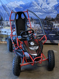 FURY 800 WATT 36V ELECTRIC GO KART