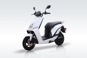 LIFAN E3 1500W BOSCH Electric SCOOTER
