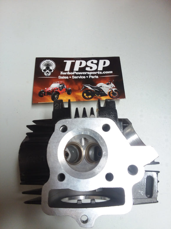 LIFAN 110cc CYLINDER HEAD HOUSING
