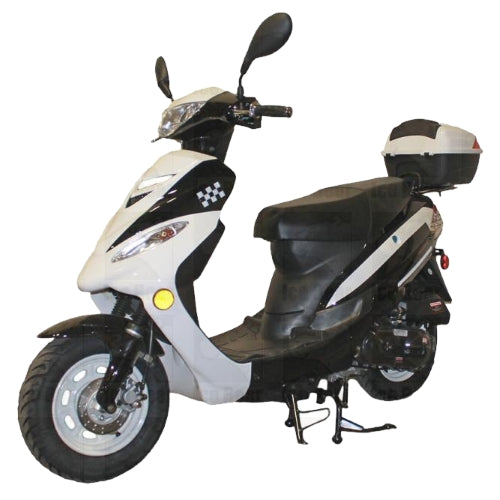 ROCKET 50cc Scooter PMZ50-4