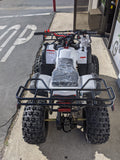 TRX 125 ATV Mid Size - ATV Limited Edition