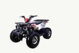 RAPTOR 125cc Automatic ATV