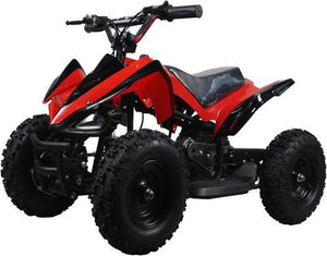 GO-BOWEN XW-EA15 Mars Kids ATV RED