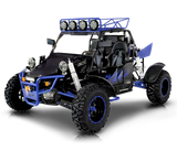 BLUE V-TWIN BUGGY 800 PLATINUM 2S