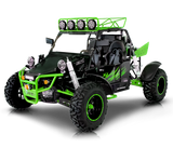 GREEN V-TWIN BUGGY 800 PLATINUM 2S