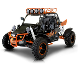 ORANGE V-TWIN BUGGY 800 PLATINUM 2S