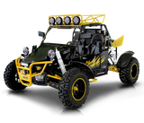 YELLOW V-TWIN BUGGY 800 PLATINUM 2S