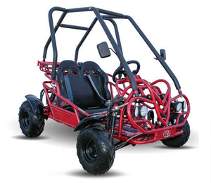 KD 125FM5 125cc 3 Speed BUGGY with Reverse