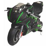 Electric 36v Pocket Bike *FREE SHIPPING*