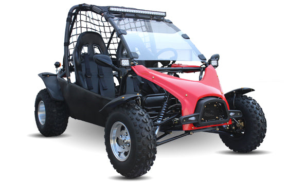 KD 200GKJ+ 200cc Fully Automatic BUGGY with Reverse